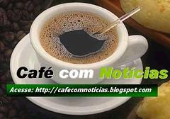 cafe com noticias