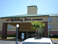5 - Holiday Inn Express