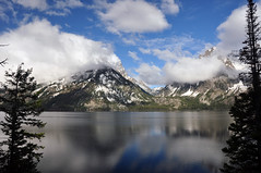 DS Grand Tetons May 09_7462 (G&DStewart) Tags: lake mountains nature landscape grandtetons tetons
