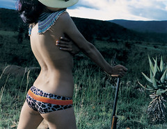 Emin_Africa (emin.kadi) Tags: africa cactus portrait sky hot color sexy grass hat fashion clouds pose dark design model women gun photographer native fierce body butt tan dramatic craft sensual hills safari suit exotic leopard topless mysterious accessories concept bathing foreign hiding picturesque magical tough far alluring fascinating distant highfashion patter captivating enchanting clearmagazine eminkadi