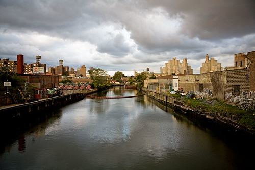 The Gowanus:  Brooklyn in Transition