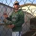 East Van Pictorial May 2009 - Steve the backyard farmer