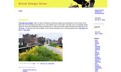 The High Line is Open! -- Social Design Notes_1244846117686