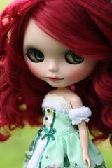 My favourite Blythe, Delilah