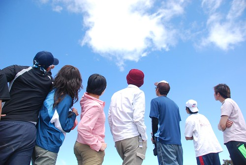 我們的天空