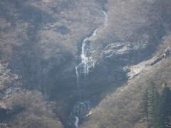 知古坊の滝