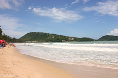 Patong Beautiful Beach