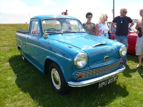 Austin A40 A50 A55 A60 Devon Somerset Amp Cambridge