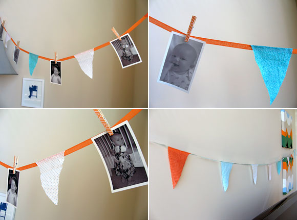 Smock real party: a vibriant first birthday party