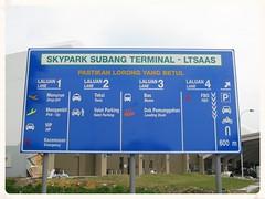 @Subang Airport [Julai 2009] (Rosli Ahmad) Tags: malaysia subangairport 14072009