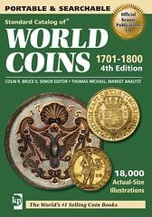 Krause SCWC  1701-1800