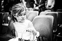 The Flower Girl (seanmcgrath) Tags: wedding summer portrait people blackandwhite bw slr hair person blackwhite chair nikon basket bokeh grain sigma style marriage gear naturallight places things noflash nb newbrunswick flowergirl kv 1850 lightroom naturallighting monochome preset d90 1850mm presets sigma1850mmf28 nbphoto quispamsis sigma1850mmf28macro nikond90 lightroompresets thebestlgihting