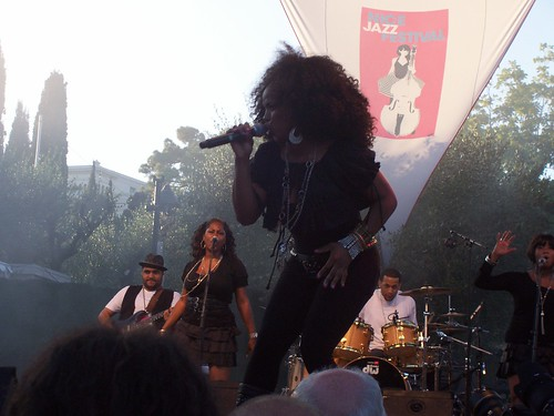 Leela James By McYavell - 090725m