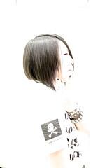 【女生髮型】逆斜正在變化中
