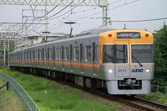 10001027F (siegzeon1033) Tags: train 1000 keio