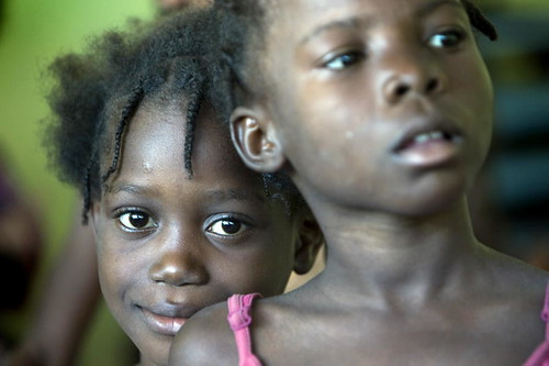 Adoptees of Color Issue Statement on Transnational Adoptions of Haitian Children