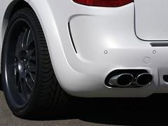 Gemballa GT600 AERO 3 Porsche Cayenne Turbo 6 (streetsampa) Tags: cayenne porsche gemballa gt600
