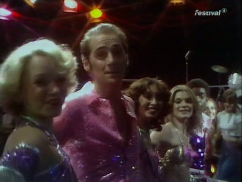 Top of the Pops (26th August 1976) [TVRip (XviD)] preview 8