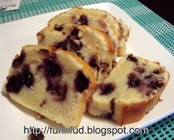 blueberry-bread-recipe