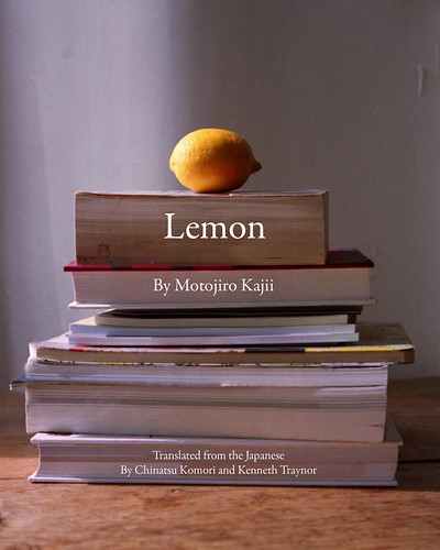 Lemon cover