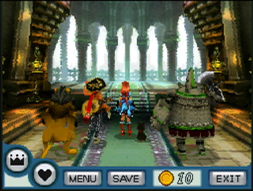 Wizard of Oz DS