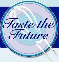 tastethefuturelogo