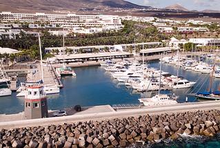 Marina Puerto Calero - 020