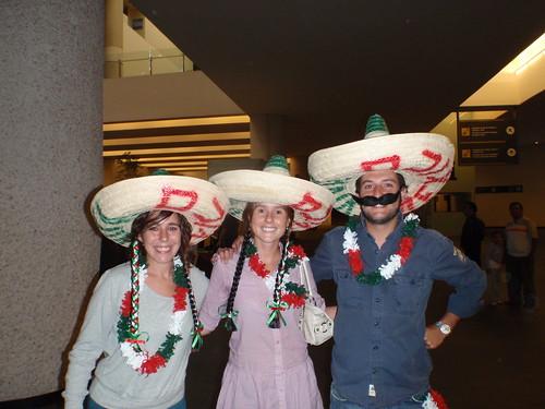 Mexico: Llegada de los conquistadores