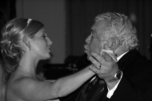 father-daughter dance sing-a-long