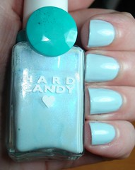 Hard Candy Sky
