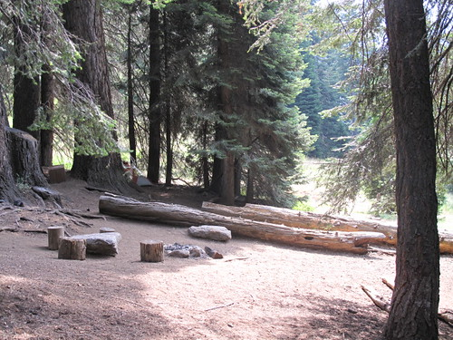 Bearpaw Campground
