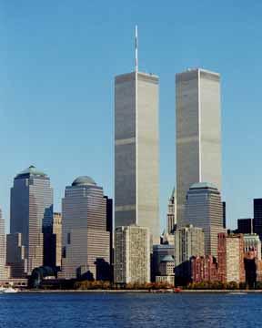 twin-towers