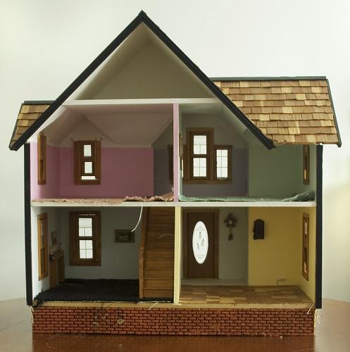 doll house 09
