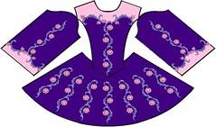 AD 27 dress a