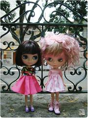 Nina e Kiffay