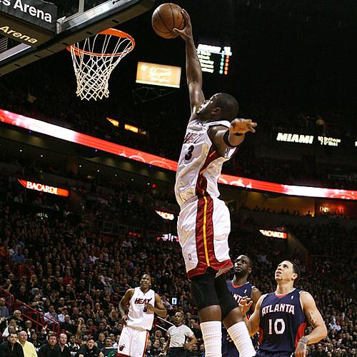 Wade #1