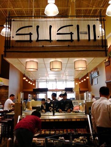Reasor's Sushi Bar