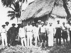 Leper Colony, 1912 - 1924