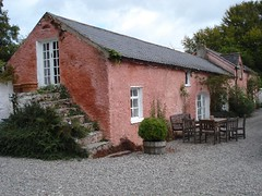 Pink Cottage Ballymaloe Cookery School