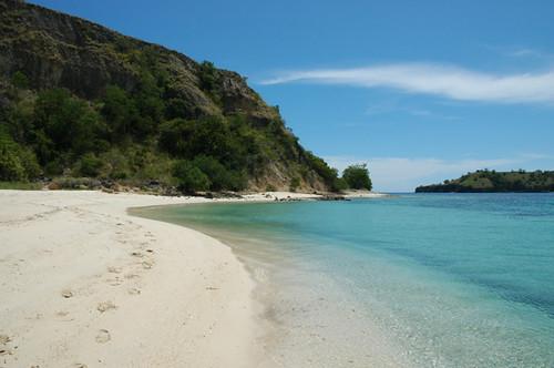 Rutong island