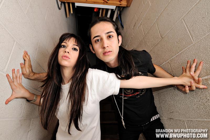 Amira & Edwin