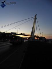 Gzelyal - Trkiye (Yener ZTRK) Tags: bridge sky turkey trkiye explore turquie trkorszg brcke iskele 1925 izmir kpr ege turchia sahil otobs turkei silet yal gztepe gzelyal sahilyolu asmakpr yenerztrk  t t