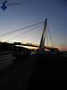 Güzelyalı - Türkiye (Yener ÖZTÜRK) Tags: bridge sky turkey türkiye explore turquie törökország brücke iskele 1925 izmir köprü ege turchia sahil otobüs turkei silüet yalı göztepe güzelyalı sahilyolu asmaköprü yeneröztürk بالتركية tουρκία tурция