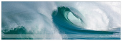 Poetry In Motion (Equus Images) Tags: ocean seascape motion water cool waves power nsw waterforms fingalheads