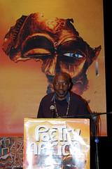 David Rubadiri