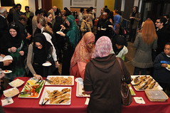 New Muslim Cool film screening, gallery exhibit and Q&A session on Saturday, October 10, 2009 at the Sackler Museum, Harvard University.