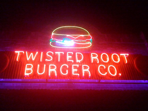 Awesome Nostalgic Neon Sign
