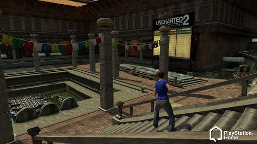 Uncharted 2 Home Space 7