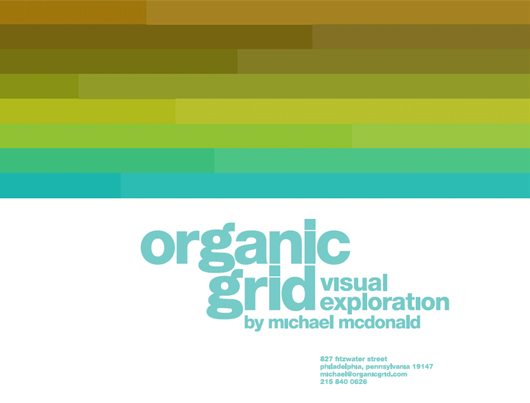 organic grid