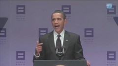 Obama For LGBT Rights